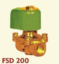 FSD 200/2 Way Diaphragm Type Pilot Arrangement For Fast Acting Solenoid Valves