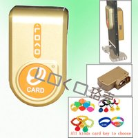 EM Card Cabinet Lock For Golf Course