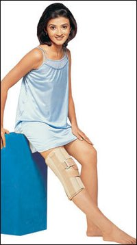 Knee Support Medical Service