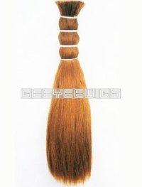 100% Human Hair (Virgin Remy Hair) Hair Bulk