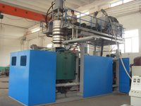1000L Blow Molding Machine