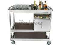 Bar Trolly
