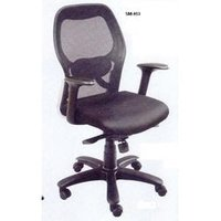 Low Back Manager Chairs