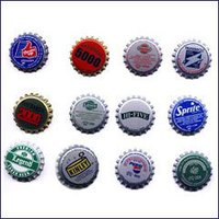 Beer Crown Caps