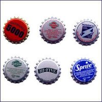 Soft-Drink Bottle Caps