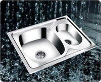 Single Bowl Sink With Mini Bowl