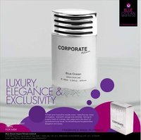 Corporate Platinum Scent