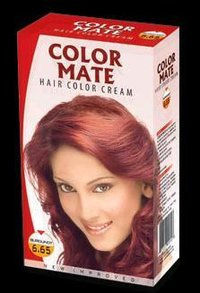 Hair Color Creams