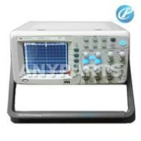 Digital Storage Oscilloscopes(DSO Series)