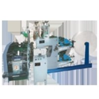 Multisize Napkin Making Machine