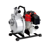 Gasoline Water Pump Wp430