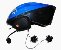 Bluetooth Handsfree Helmet Headset