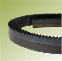 Carbon Steel Bandsaw Blades