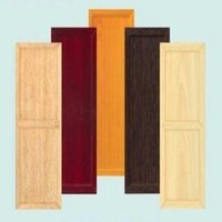 PVC Door Profiles