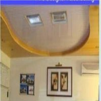 PVC Designer False Ceiling