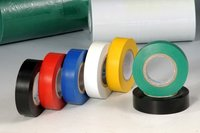 Pvc Flame Retardant Tape