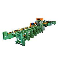 Peeling & Polishing Machine