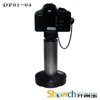 Camera Security Display Stand With Alarm