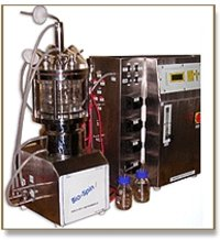 Lab Scale Fermenter-Biospin-A Series