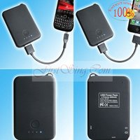 FS00051 USB Emergency Charger Pack for iPad/iPhone