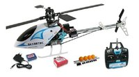 6 CH WASP V3 3D Aerobatic RC Helicopter