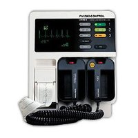 Physio Control Defibrillator