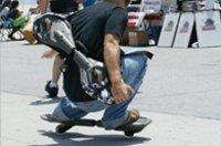 Street Skates