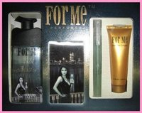 Perfume Gift Set (For Women)