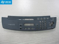 plastic injection molding (JCH-PL001)