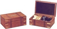 Sheesham Wood Chess Box Accessories