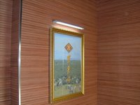 WPC Indoor Decorative Panels