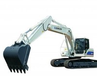 Crawler Excavator