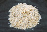 Commercial Dehydratrd White Onion Kibbled