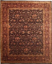 Hand Knotted Designer Carpets