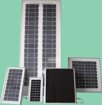 Solar Pv - Modules