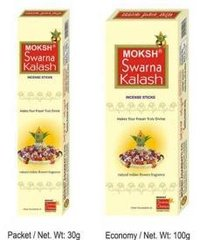 Swarna Kalash Incense Sticks