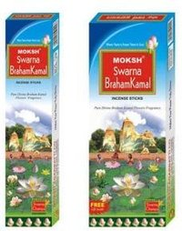 Swarna Braham Kamal Incense Sticks
