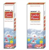 Lucky Flower Incense Sticks