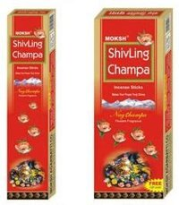 Shiv Ling Champa Incense Sticks