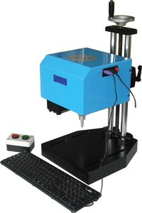 Standalone Pin Marking Machine