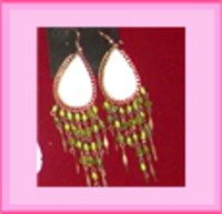 Ladies Hanging Earrings