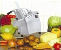 Hlc-500 Multifunction Vegetable Cutter