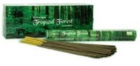 Tropical Forest Incense Sticks