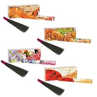 Triple Fragrances Incense Sticks