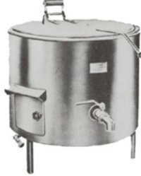 Bulk Cooker (Lpg/Electric)