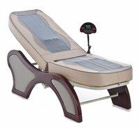 Ayj-08b Intelligent Thermal Massage Bed
