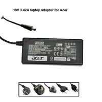 19V 3.42A Laptop AC Adapter For Acer