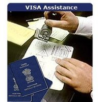 Visa & Passport Assistance