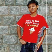 Kids T-Shirts