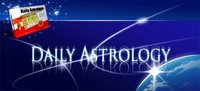 Daily Astrology Explorer